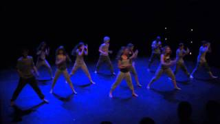DanceEast Academy Level 2a - Lost