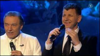 Semino Rossi & Karel Gott - La Paloma