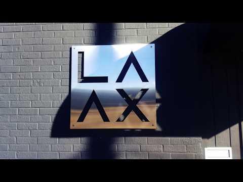 Media Geeks Visit LA AX