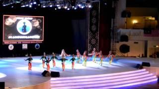 Daling-Daling Dance by SK Pekan 2 Lahad Datu