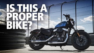 Are Harleys or scooters proper bikes? | BikeSocial debate