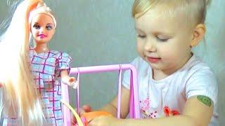 Беременная кукла Defa Feeling Mother pregnant doll