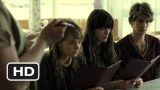 Never Let Me Go #2 Movie CLIP - Experience With The Outside World (2010) HD