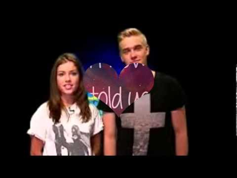 is maddy and rhydian in love(wolfblood)