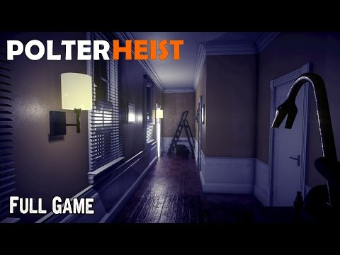 Shiver 2: Poltergeist [02] w/ YourGibs - Chapter 1: Arrival at Kangale Estate 2/2
