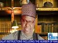 Sheikh Yahya Masussuka Radio America Reshe ya juye da mujiya 1 09022222391