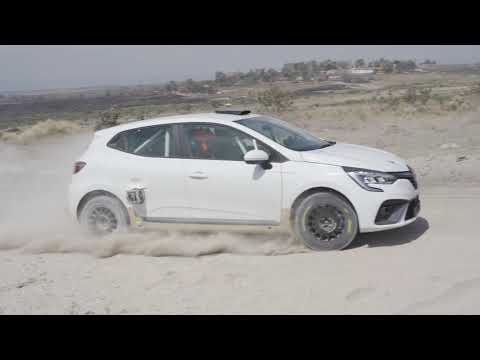 MONDAY TEST RALLY MEXICO 2020 PANCHO NAME