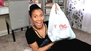 SHOP WITH ME 2018| AFFORDABLE FITNESS FASHION HAUL| TJMAXX