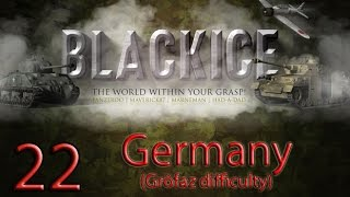 HOI III Black ICE Germany Gröfaz difficulty Ep22