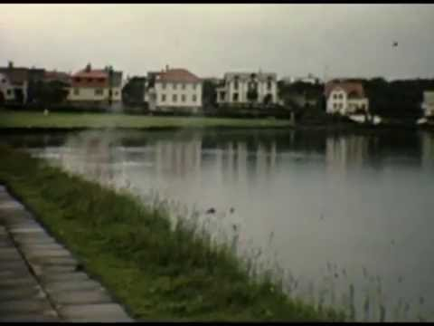 ICELAND (8mm, 1970s)