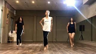 Em Muốn Anh Đưa Em Về - Hồ Ngọc Hà | Dance Practise | #EMADEV