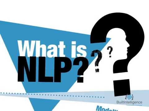 Neuro-linguistic Programming NLP explained in one minute