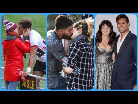 Shailene Woodley New Boyfriend Ben Volavola  Celeb Wedding, 2018