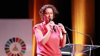 [L'entreprise face à ses nouvelles missions] Intervention d'Emmanuelle Wargon