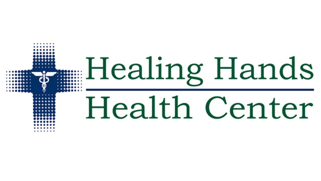 2021 Be More Award - Healing Hands Health Center