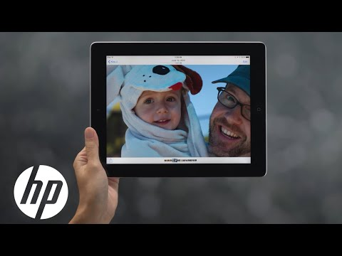How to Print from Apple Devices | Mobile Printing | HP