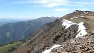 Gambar cover panorama from chief joseph mountain