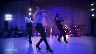 "Nicole Kirkland Choreography- Justine Skye ""Good Love"""