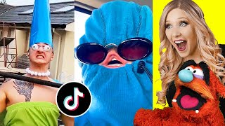 OUR FAVORITE TIK TOK Videos (VERY FUNNY)