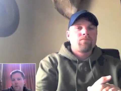Z-Man Skype-isode 2013 with Z-Man Pro Luke Clausen -- FLW Season Kick Off