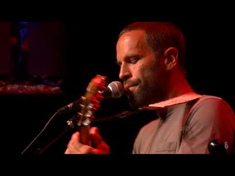 Jack Johnson - Big Sur (eTown webisode #1244)