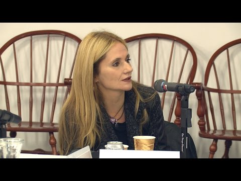 Political Concepts at Brown, December 4, 2015  3 of 4