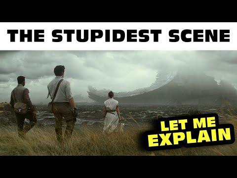 How Star Wars Goofed - Let Me Explain Rise of Skywalker