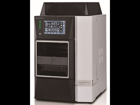 Prominence-i series (HPLC)