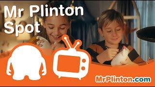 Mr Plinton SPOT