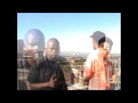 MC Lazarus - 'Keep On' South Africa Underground Hip Hop