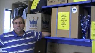 Storage King Botany South - Customer Review - Alan