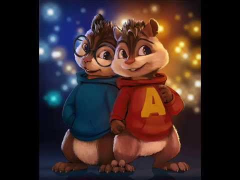 SUPER JUNIOR-D&E - 촉이 와 ( can you feel it ? ) chipmunks version