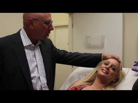 Erica Rose goes to the Med Spa for Facial Injections