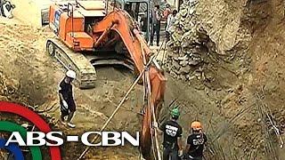 ukg ilang residente ayaw lumikas mula sa landslide sa antipolo