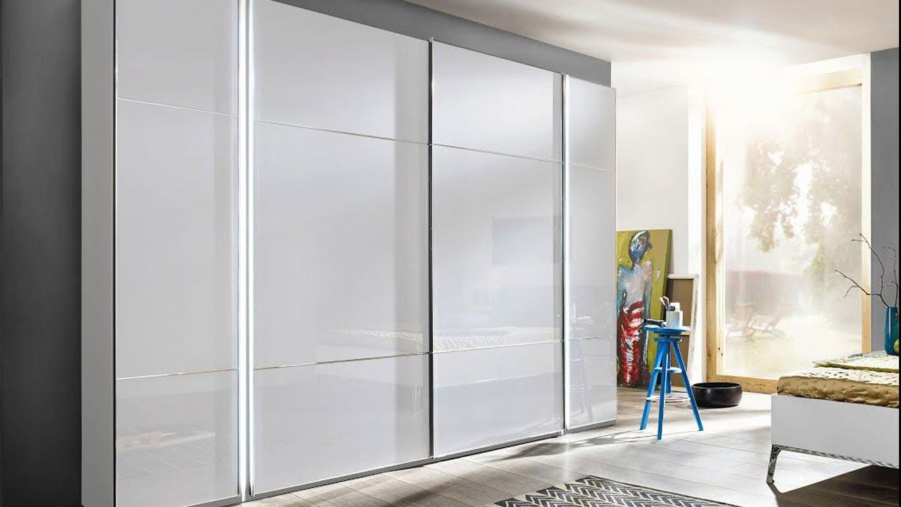 Marcato – Das Kleiderschrank-System von Nolte Möbel - YouTube