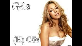 Mariah Carey: 'Make It Happen' (C3 - G5)