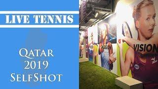 2019 WTA Tour | Qatar Open 2019 | Women Tennis