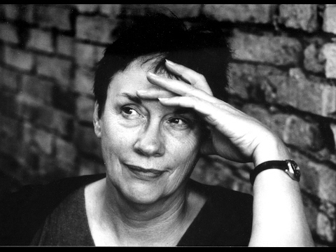 Annie Proulx interview (1999)
