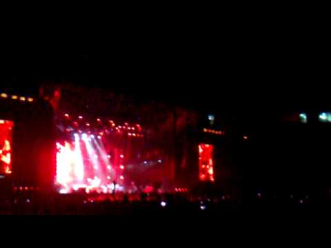Foo Fighters - All my life [18/01/15 - Estadio Único La Plata]