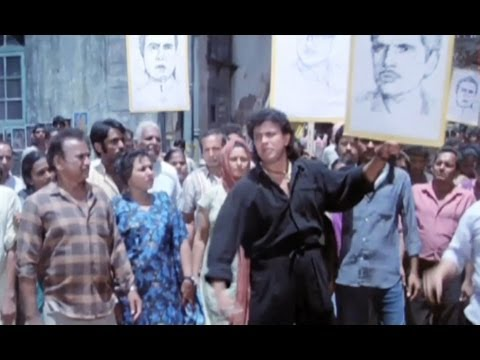 Is Duniya Mein Kaun Sunega Full HD Song | Bhrashtachar | Mithun Chakarborty, Rekha