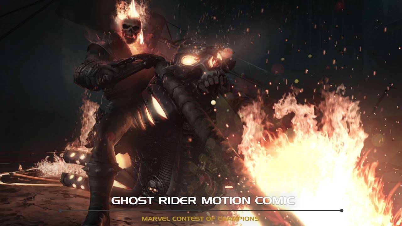 ghost-rider-motion-comic-marvel-contest-of-champions