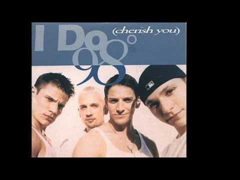 The Hardest Thing - 98 Degrees