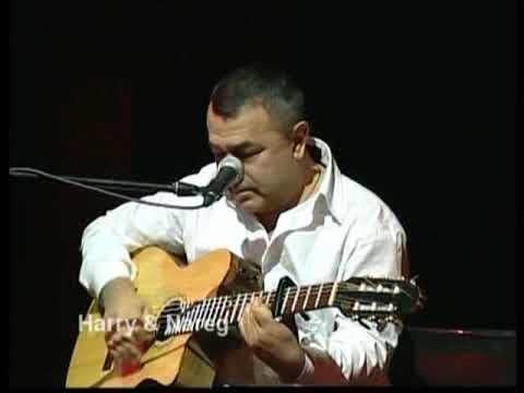Ruben Hakhverdyan - Live In Moscow 2005 (Ռուբէն Հախվերդեան)