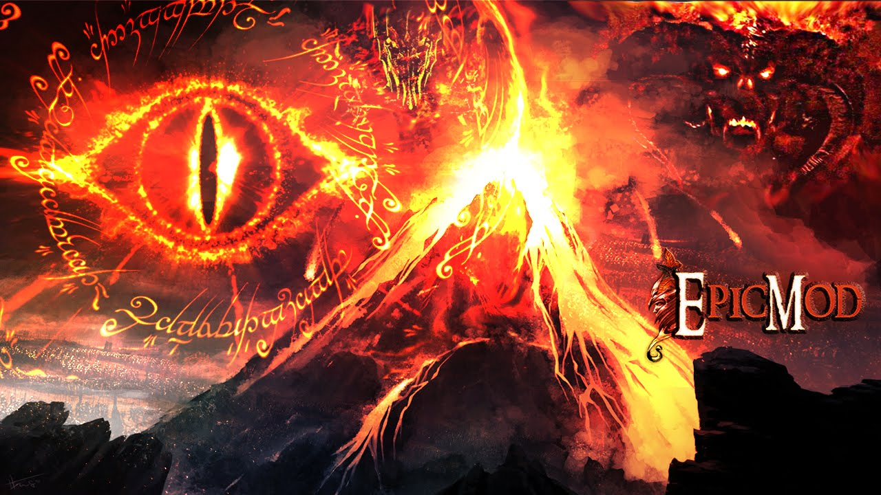 how to see mount doom