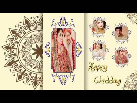 Wedding Invitation Edius 7 Full Project...