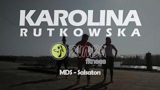 Salsaton - Zumba®Fitness - Karolina Rutkowska