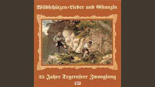 Wildchütz Jennerwein Lied