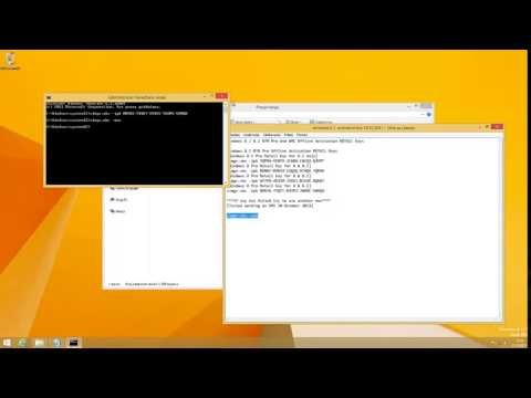 How to activate windows 8 8 1 PRO build...