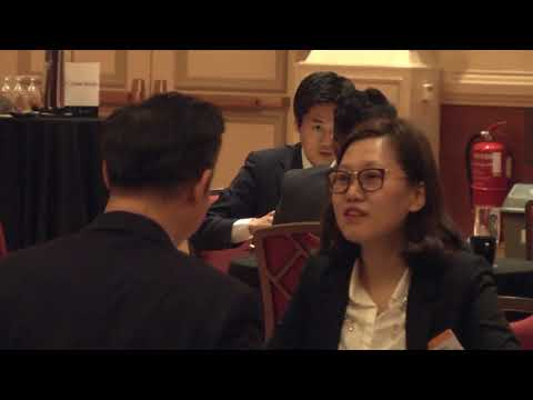 Private Wealth Management Greater China Summit   Testimonial