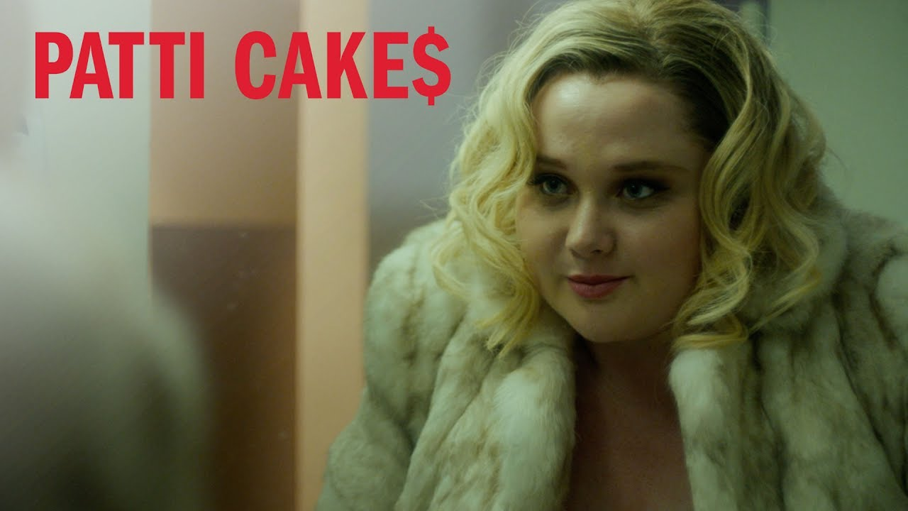 Patti Cake Rating